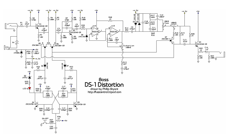 Tda2003ap Mini Guitar Amp Schematic Best Electrical Circuit Wiring Diy Effects Schematics Rh Airfreshener Club Lm386 9v Kits
