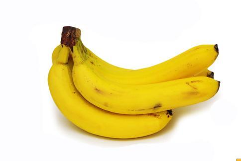 陳昇憫營養師表示,香蕉含有豐富鉀離子、色胺酸和可溶性纖維,有助於降低血壓、預防便秘和舒緩壓力。