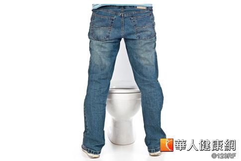攝護腺是男性特有的器官,當尿完之後還是滴滴答答的漏尿,要小心是攝護腺肥大所造成的。