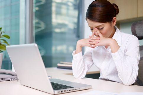 上班族久坐辦公室,精神不好也容易疲勞,應更注意營養素的補充。