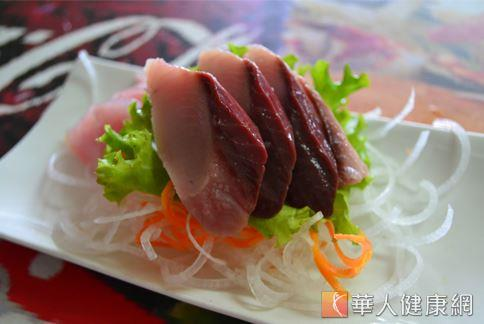 海鮮雖然味道鮮美、營養價值高,但在食用時仍應謹慎不宜過量,尤其是針對患有關節炎、痛風、尿酸高患者,更要小心控制食用份量。