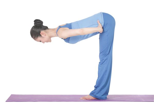 瑜珈鴕鳥式啵棒!改善椎間盤突出,這裡都知道 :: 痞客邦