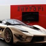 Ferrari Fxx K Evo El Nuevo Rey De Los Circuitos Topgear Es