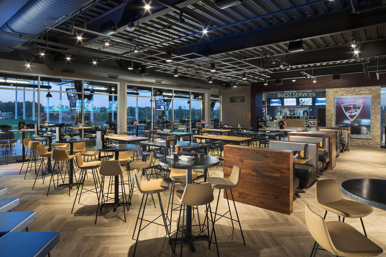 Parties And Events Topgolf Minneapolis Brooklyn Center