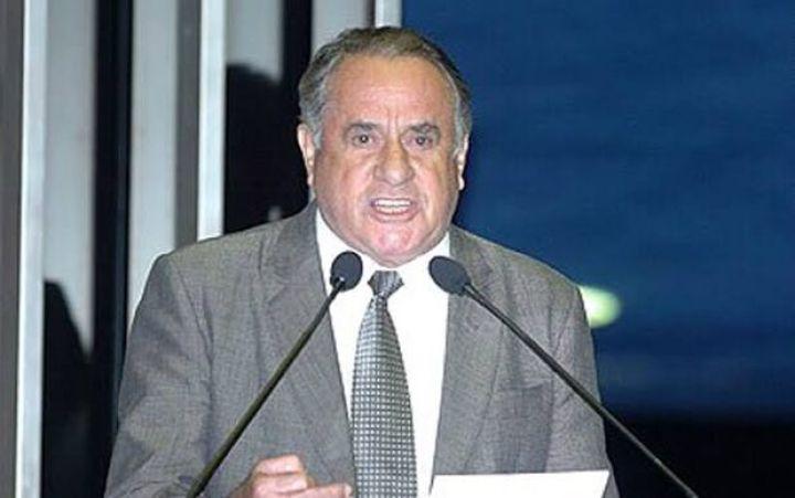 Ex-prefeito de Campo Grande, Juvêncio César da Fonseca morre aos 84 anos