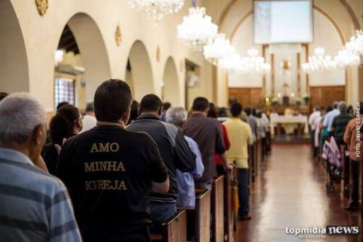 TÁ LIBERADO: Tribunal derruba liminar e lotéricas e igrejas podem abrir as portas
