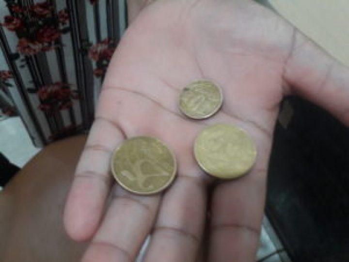 Homem oferece R$ 0,60 para abusar de criança e vai preso por estupro