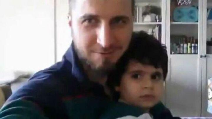 Jogador turco mata filho enforcado e no hospital diz que é covid-19