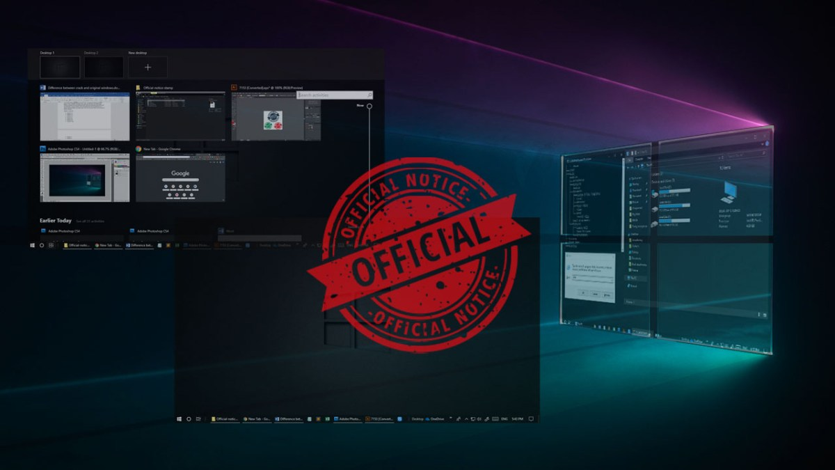 Original-Windows-vs-Crack-Windows