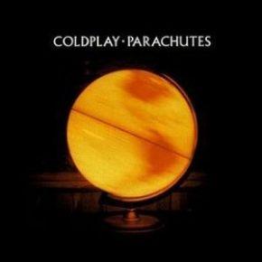 Coldplayparachutesalbumcover