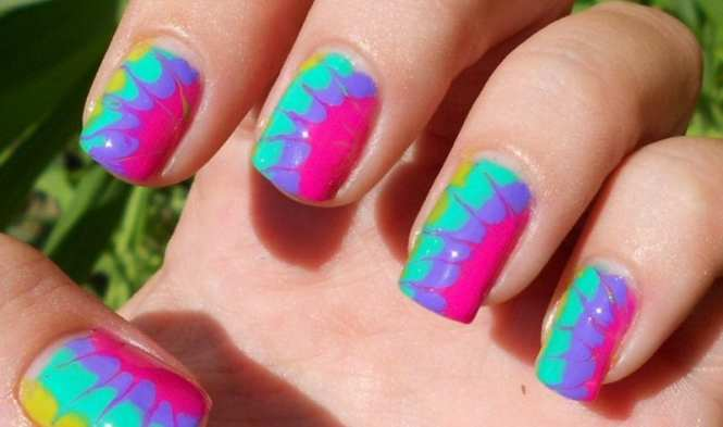 Nail Design Ideas Easy Cool To Do Designs Photo 2