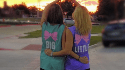 10 Things You Want To Tell Your Little Before You Graduate