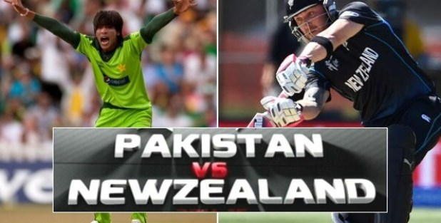 Pakistan vs New Zealand Live Stream Online