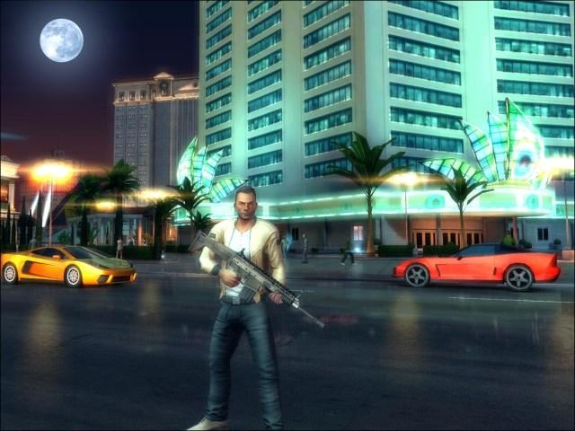 [ANDROID] Gangstar Vegas v1.2.0 - MULTI ITA