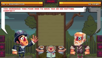 Verbally Roast Your Enemies with 'Oh…Sir! The Insult