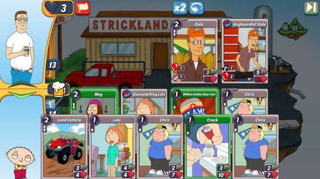 'Animation Throwdown' Review – Come for the Characters, Stay for the (Brief) Fun, Wait for the Energy Timers