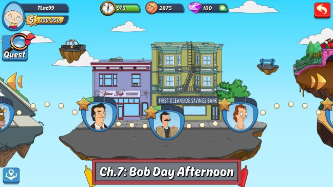 IMG_5578 'Animation Throwdown' Review – Come for the Characters, Stay for the (Brief) Fun, Wait for the Energy Timers Android News