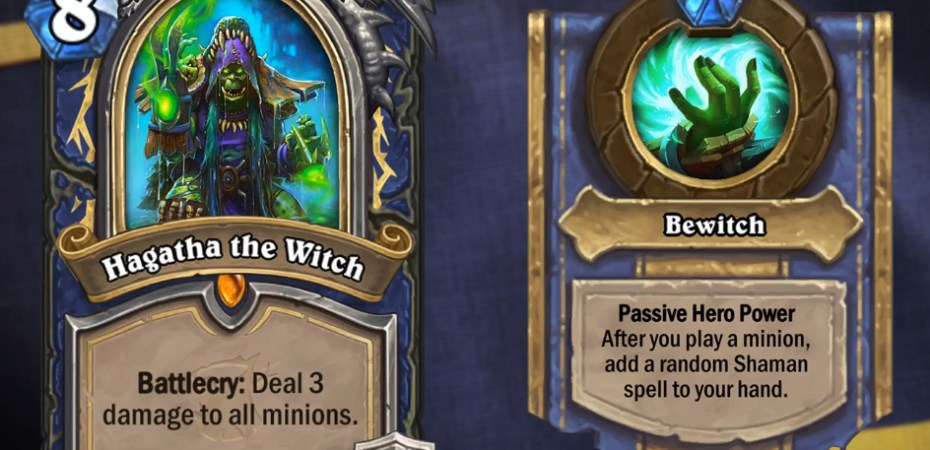even shaman boomsday
