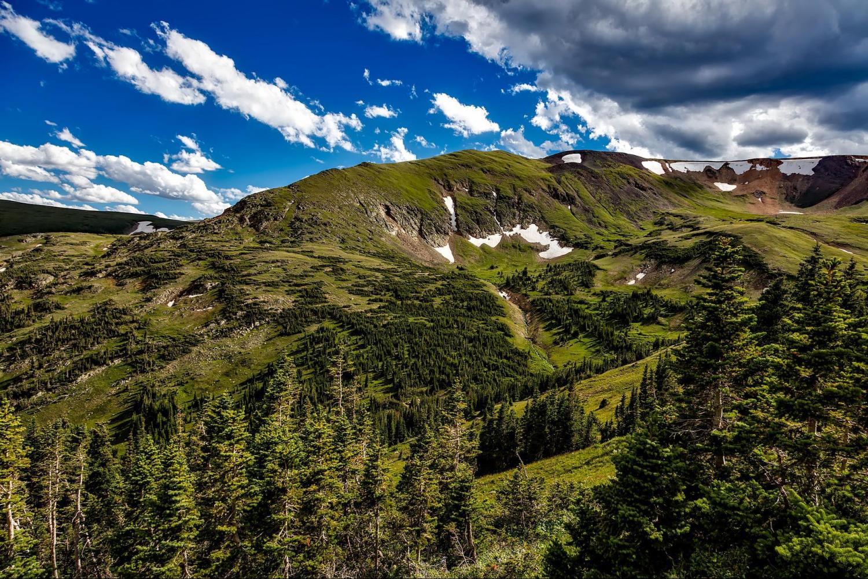 Denver Rocky Mountains Day Tour