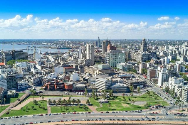 Full Day City Tour: Montevideo, Uruguay from Buenos Aires - Buenos Aires,  Argentina | Gray Line