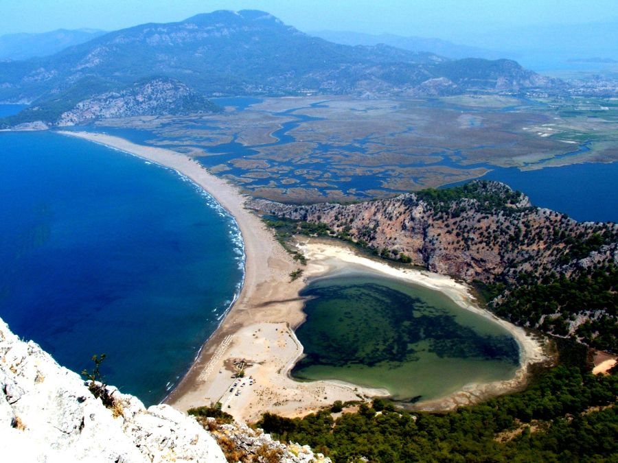 Holiday Travel Inspiration: Beautiful Places To See In Turkey
