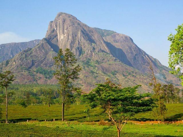 mulanje massif 640x480 Volcanoes to Climb in East Africa