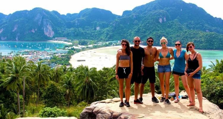 Tru Thailand Island Hopper By TruTravels With 713 Tour