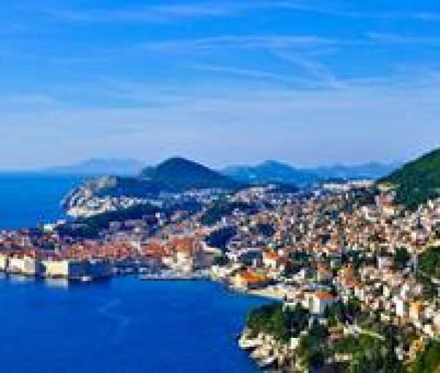 Scenic Slovenia Croatia Tour