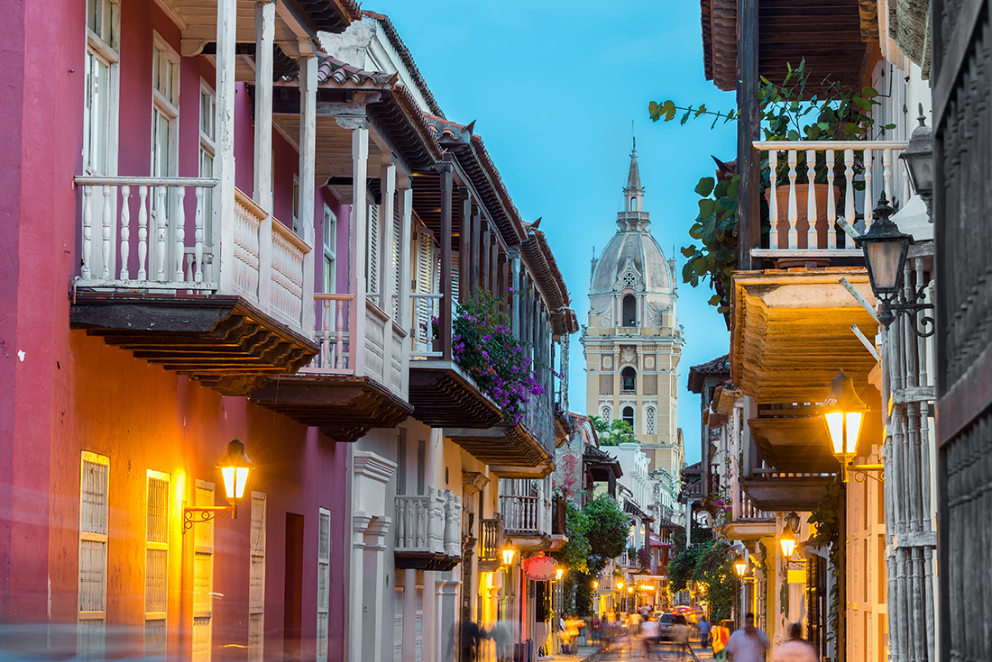 Cafe Colombia By Intrepid Travel With 5 Tour Reviews Code