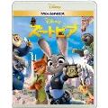 ズートピア MovieNEX [Blu-ray Disc+DVD]