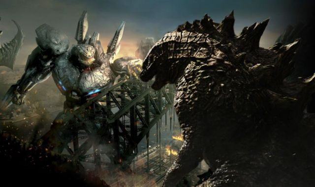Image result for 'Godzilla: King Of Monsters'