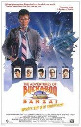 The Adventures of Buckaroo Banzai Across the 8th Dimension Trailer (1984)