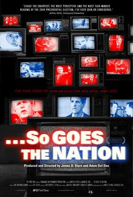 ...So Goes the Nation Trailer (2006)