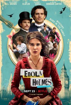 Enola Holmes Trailer (2020)
