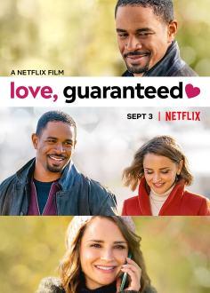 Love, Guaranteed Trailer (2020)