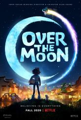 Over the Moon Trailer (2020)