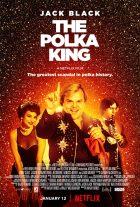 The Polka King recensie op Netflix België