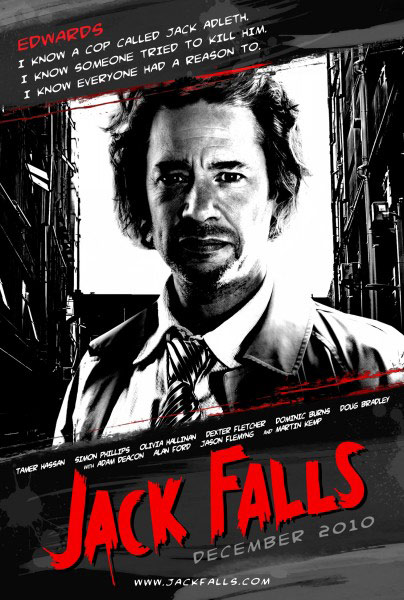 Jack Falls Poster 5