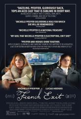 French Exit Trailer (2021)