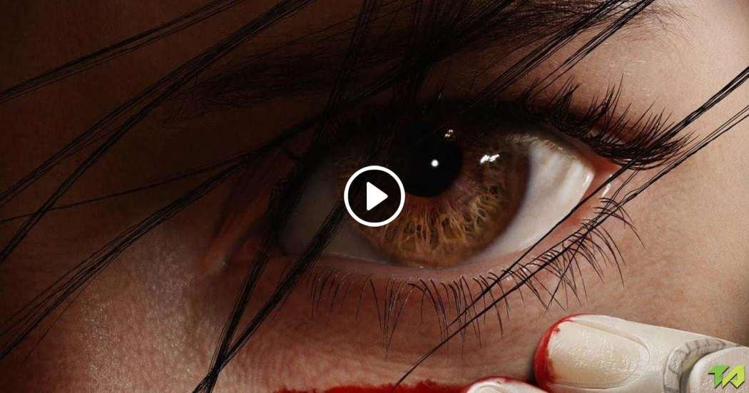 Alita Battle Angel Theatrical Trailer 2018