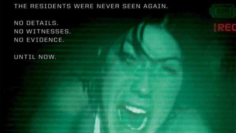 Quarantine Trailer (2008
