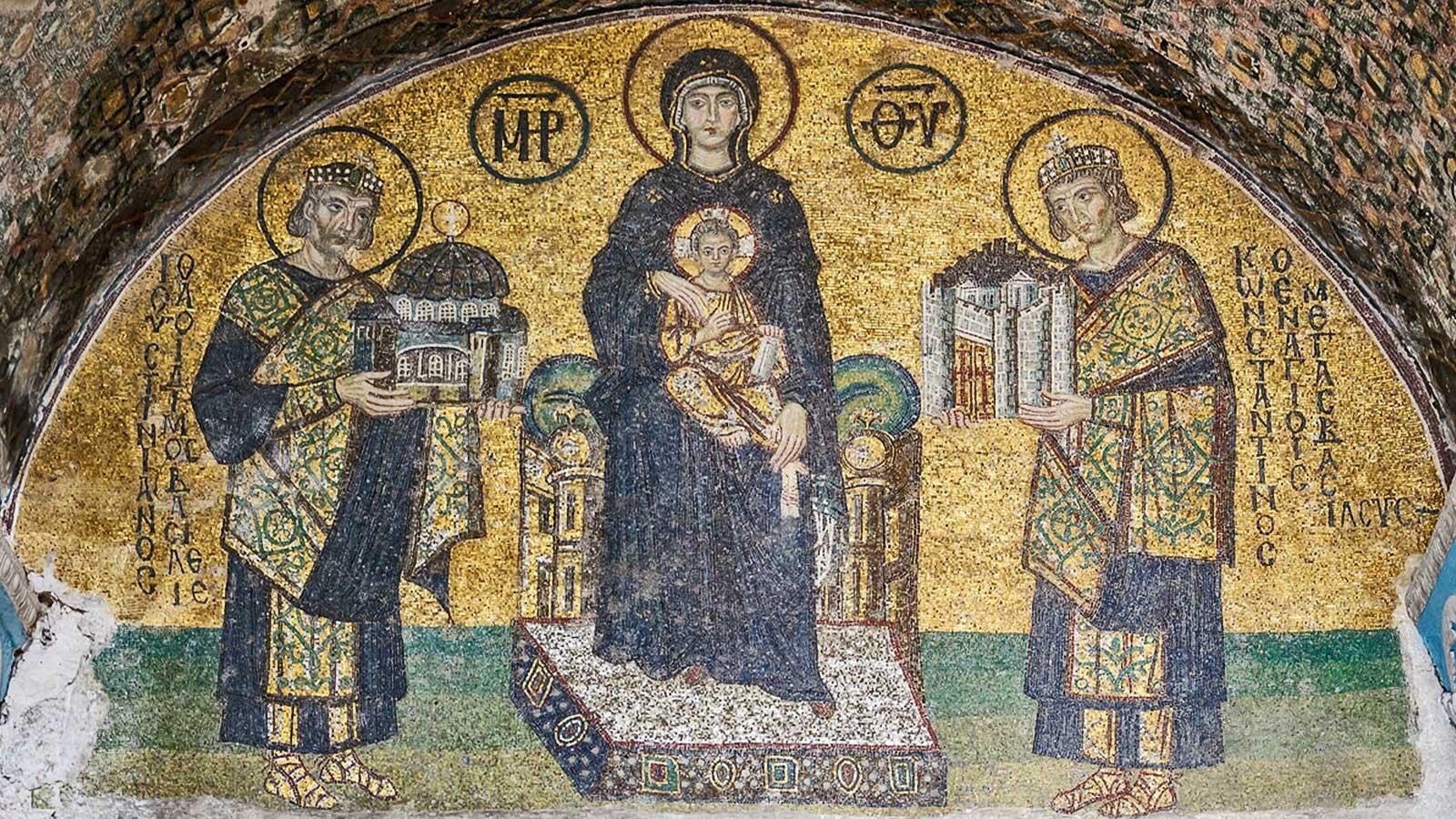Justinian I 483 565