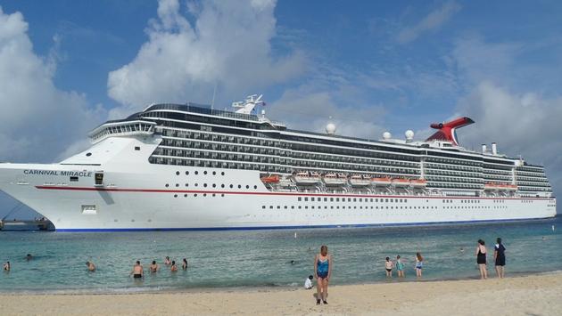 Carnival Cruise Line Announces New 14-Day Alaskan Cruise