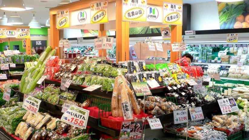 10 Reasons to Go Grocery Shopping When You Travel