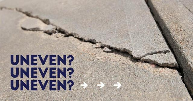 Why Sidewalks Might Become Uneven And Who It Impacts - Image 1
