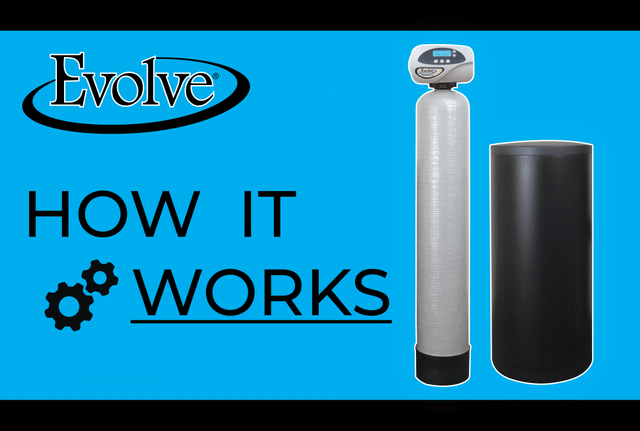 How Does A Water Softener Work You May Ask Evolve Explains How News And Events For Evolve