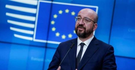 Secure, stable, prosperous South Caucasus is in interest of EU - Charles Michel