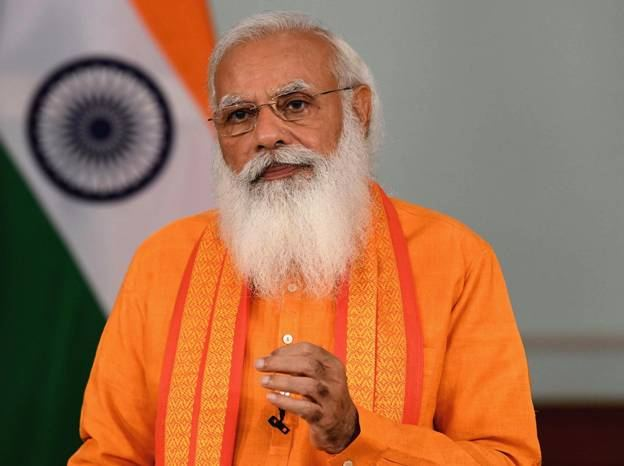 PM Modi: CoWIN to be open source, for use by all nations