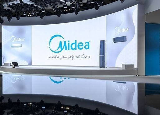 Chinese home appliance giant Midea opens 1st store in Israel