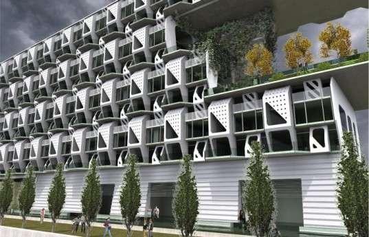 25 Prefab Housing Examples